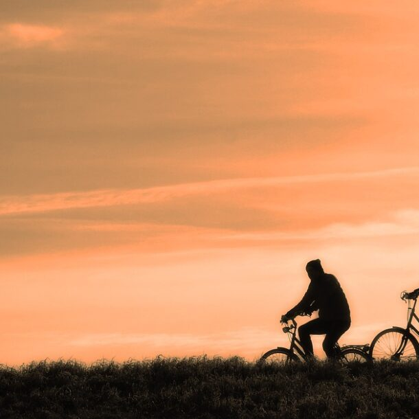 percorsi bici in sabina