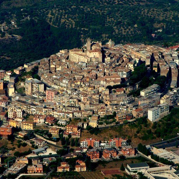 best villages in sabina